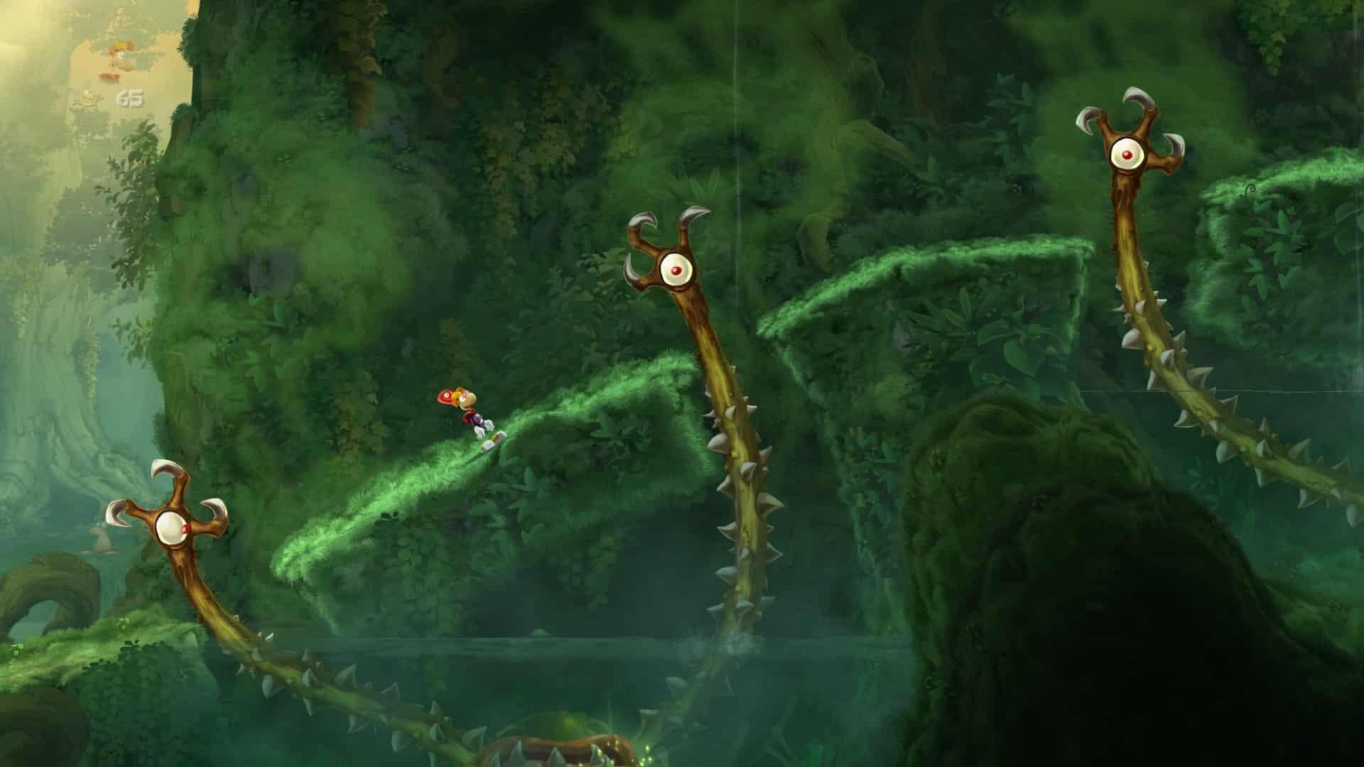 Rayman Legends - Recensione  3