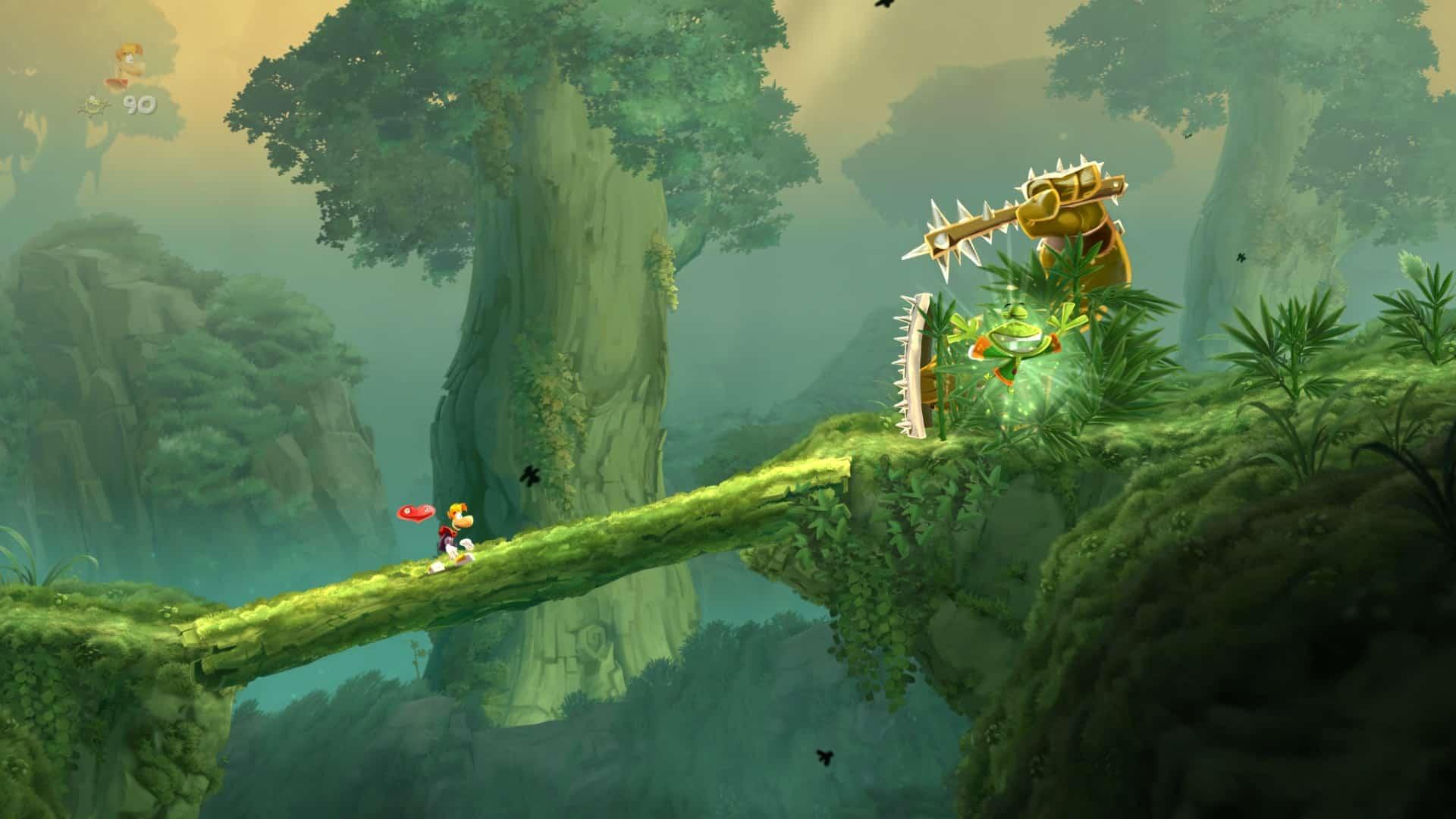 Rayman Legends - Recensione  4