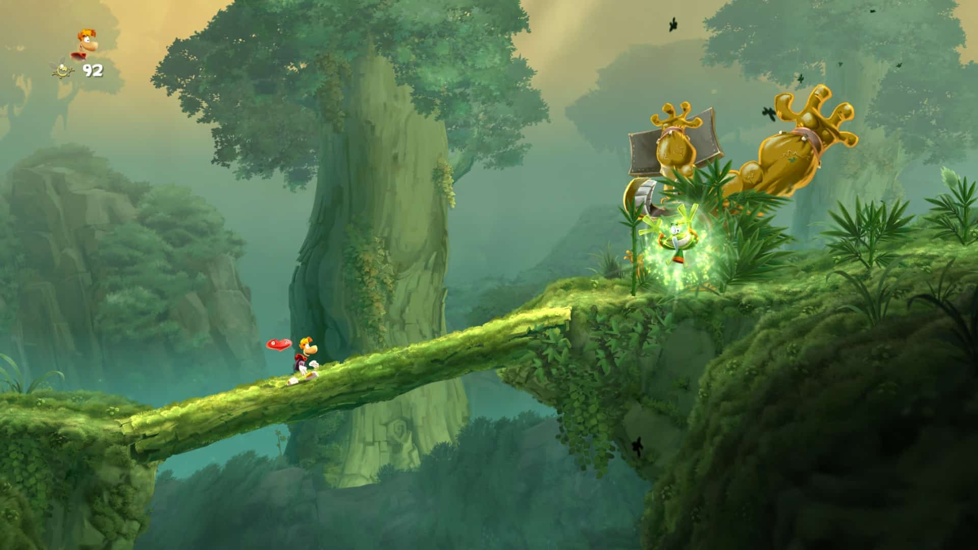 Rayman Legends - Recensione  5