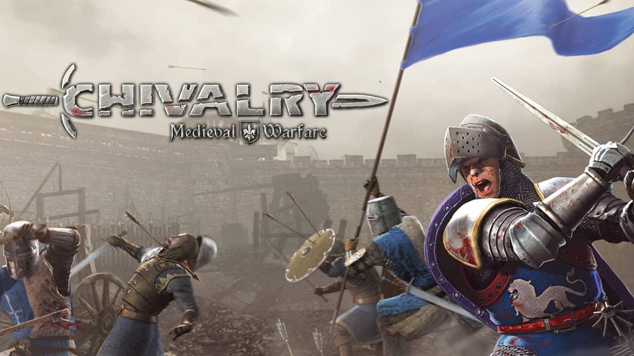Chivalry: Medieval Warfare - Recensione 6