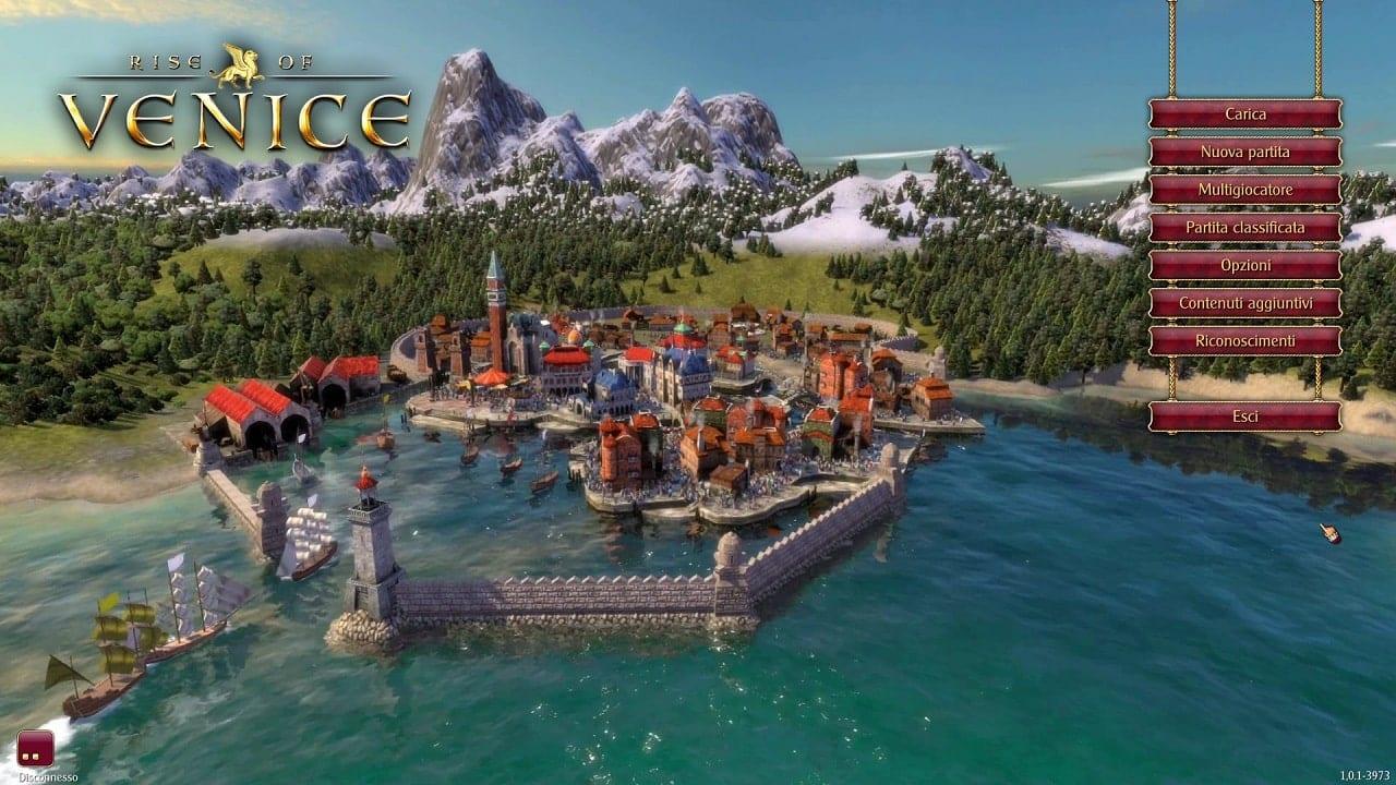 Rise of Venice - Recensione 1