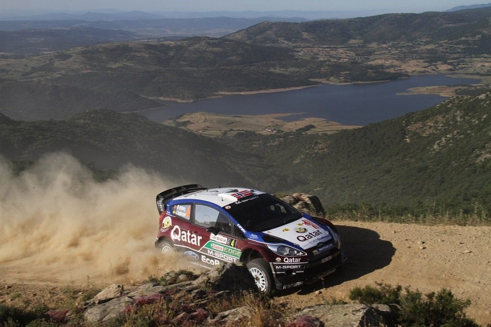 WRC4 - Anteprima 2