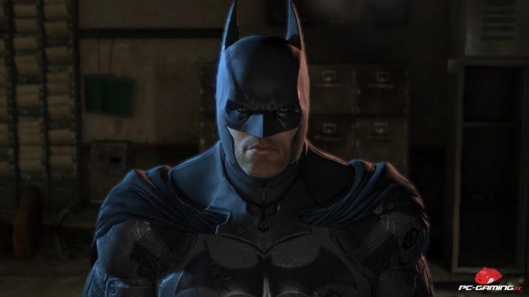 Batman: Arkham Origins, Batman: Arkham Origins – Recensione