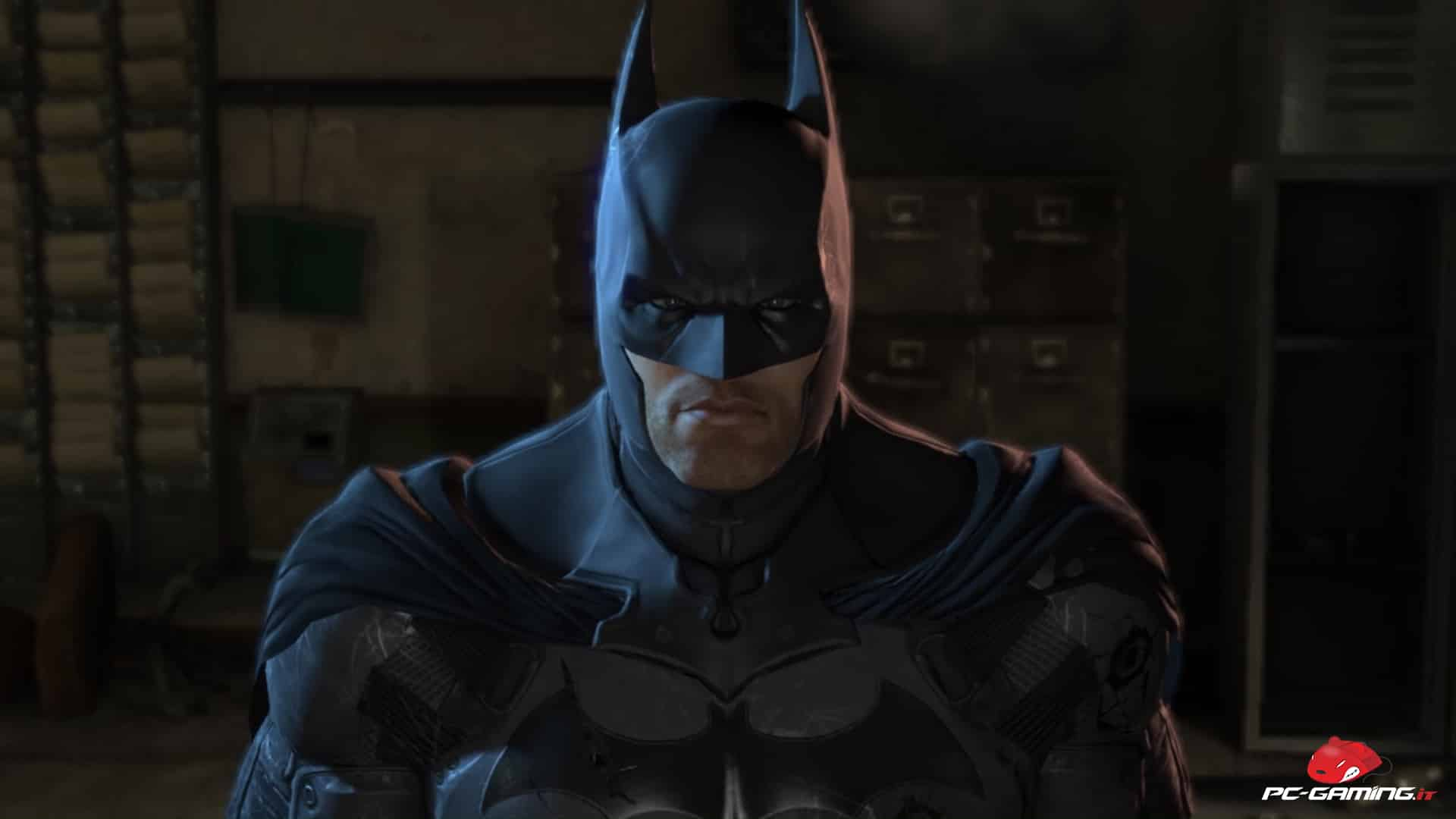 Batman: Arkham Origins - Recensione 1