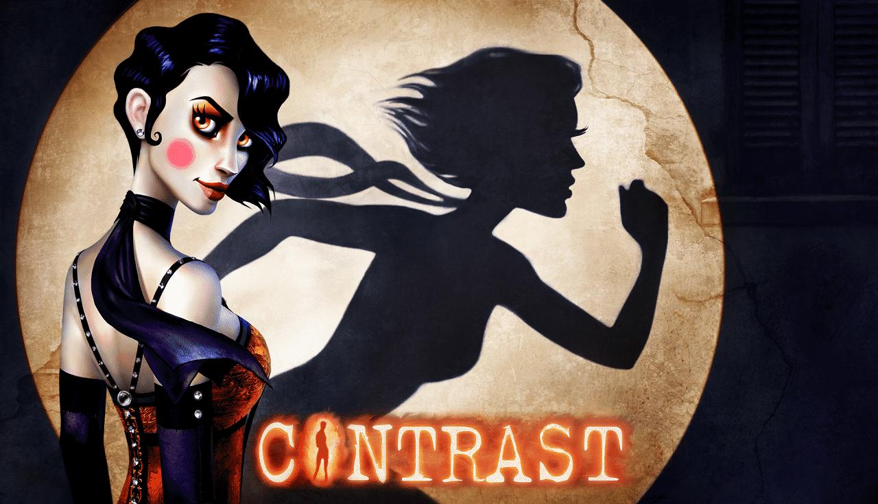 Contrast - Recensione 8