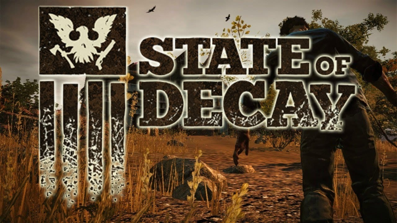 State of Decay - Recensione 1