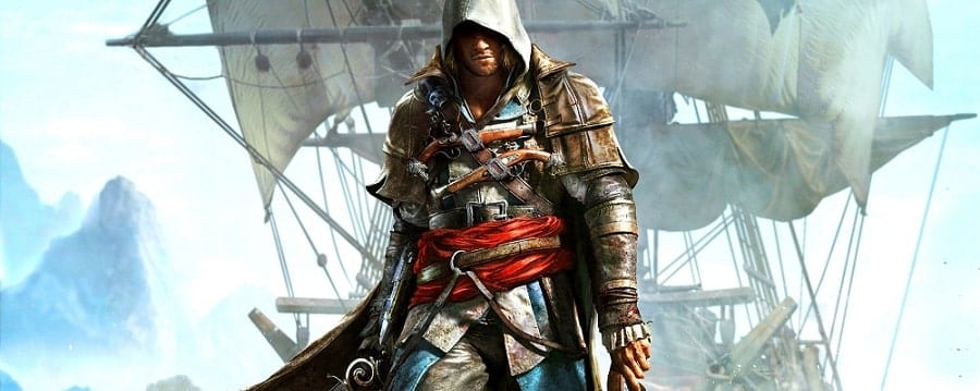 Assassin's Creed IV: Black Flag - Recensione 14