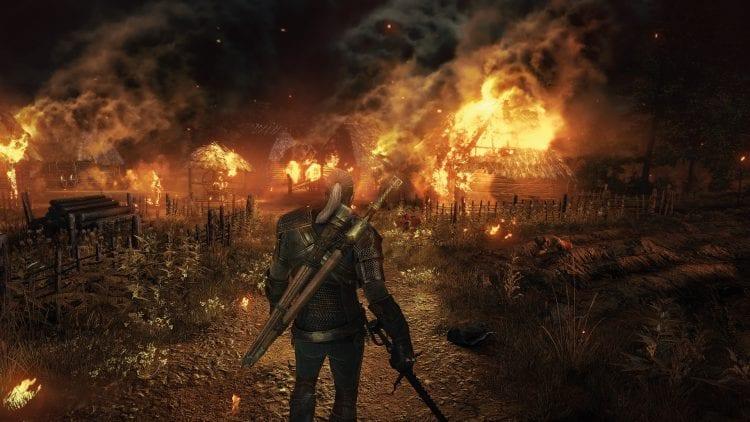 The Witcher 3 - Intervista al capo programmatore 2