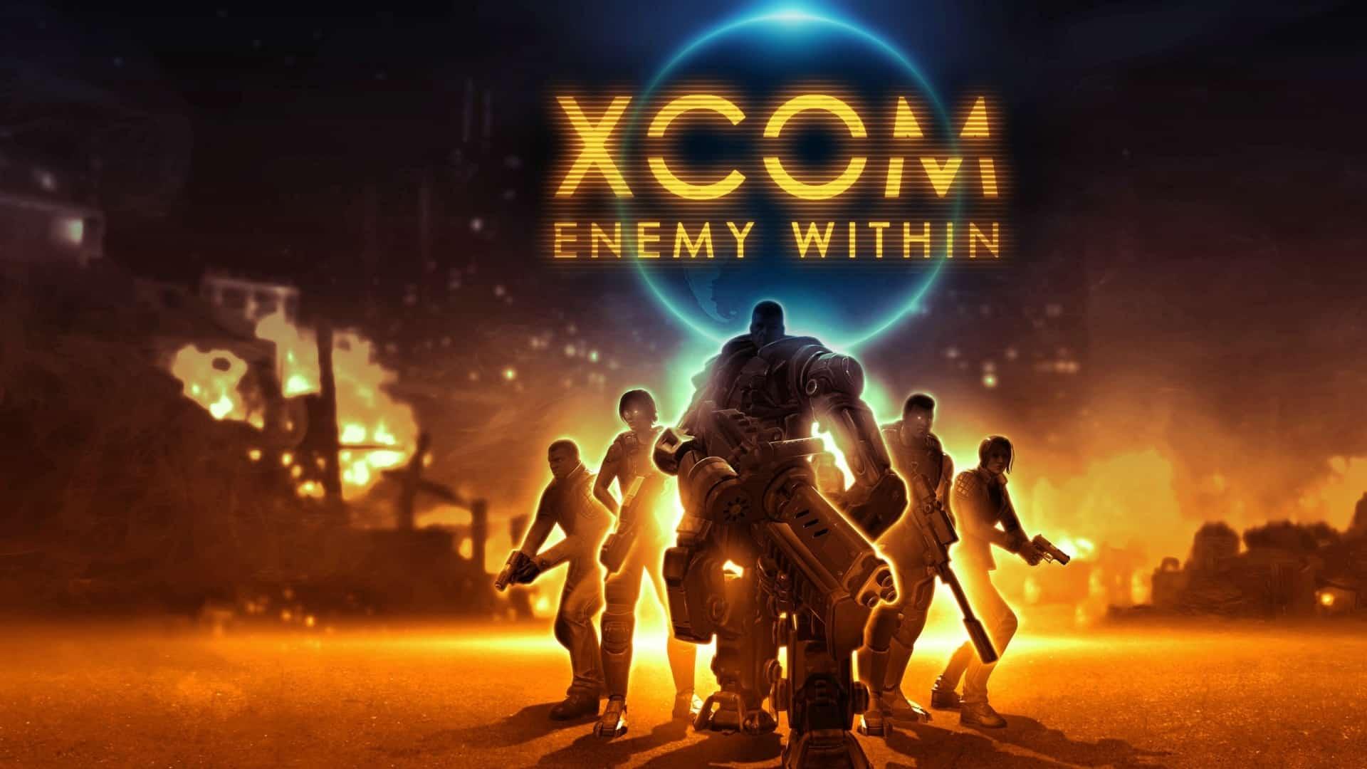 XCOM Enemy Within - Recensione 22
