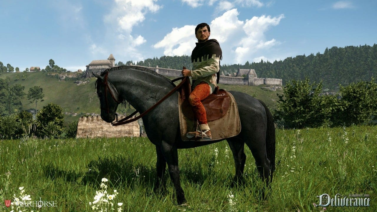 Kingdom Come: Deliverance - Intervista al direttore creativo 1
