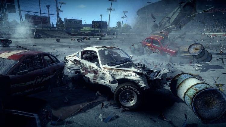 Next Car Game – Anteprima 6