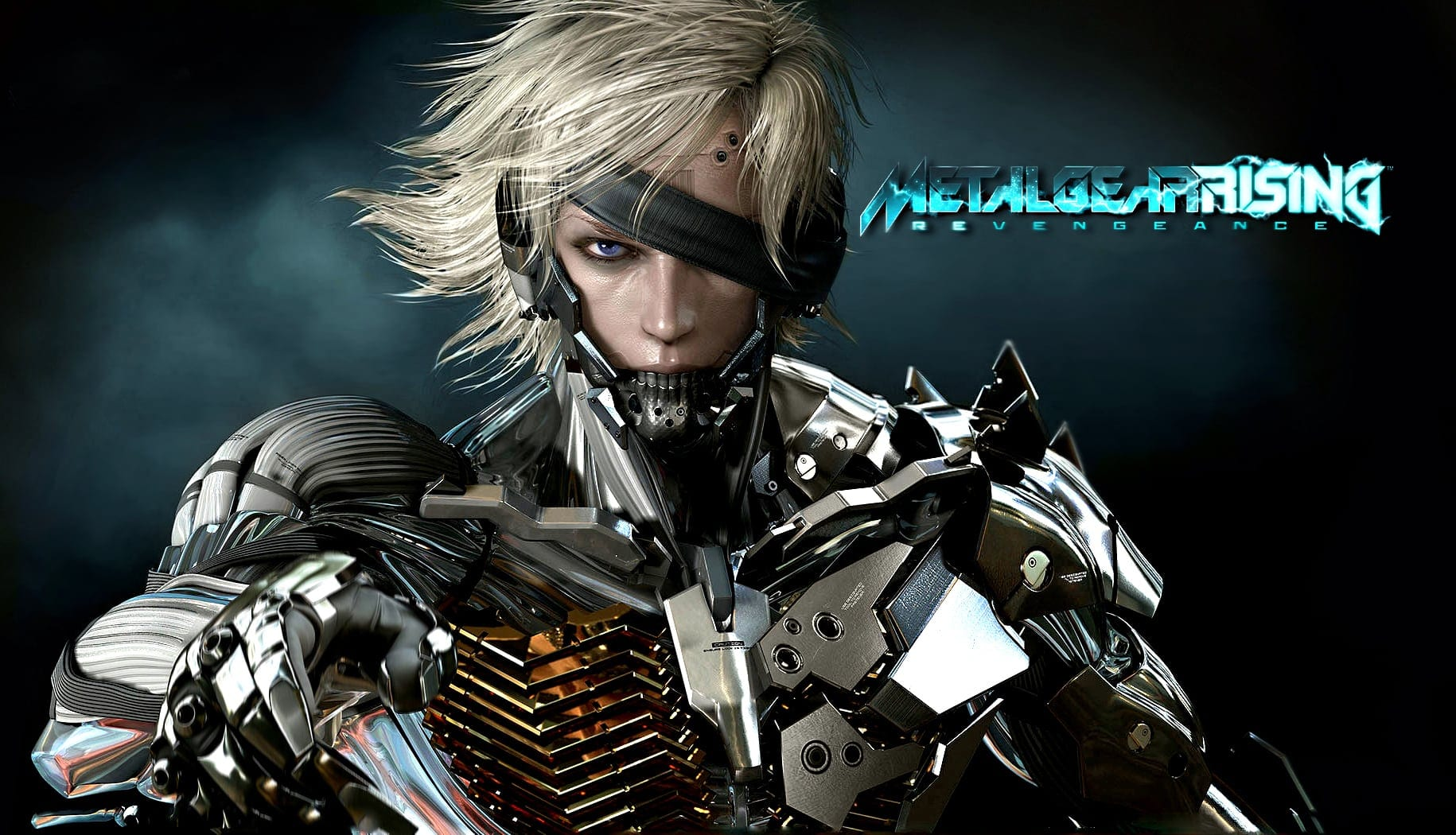 Metal Gear Rising: Revengeance - Recensione 8