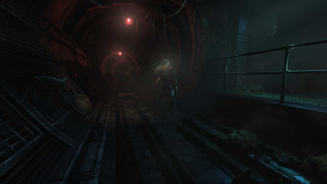 SOMA - Intervista al Creative Director di Frictional Games 2