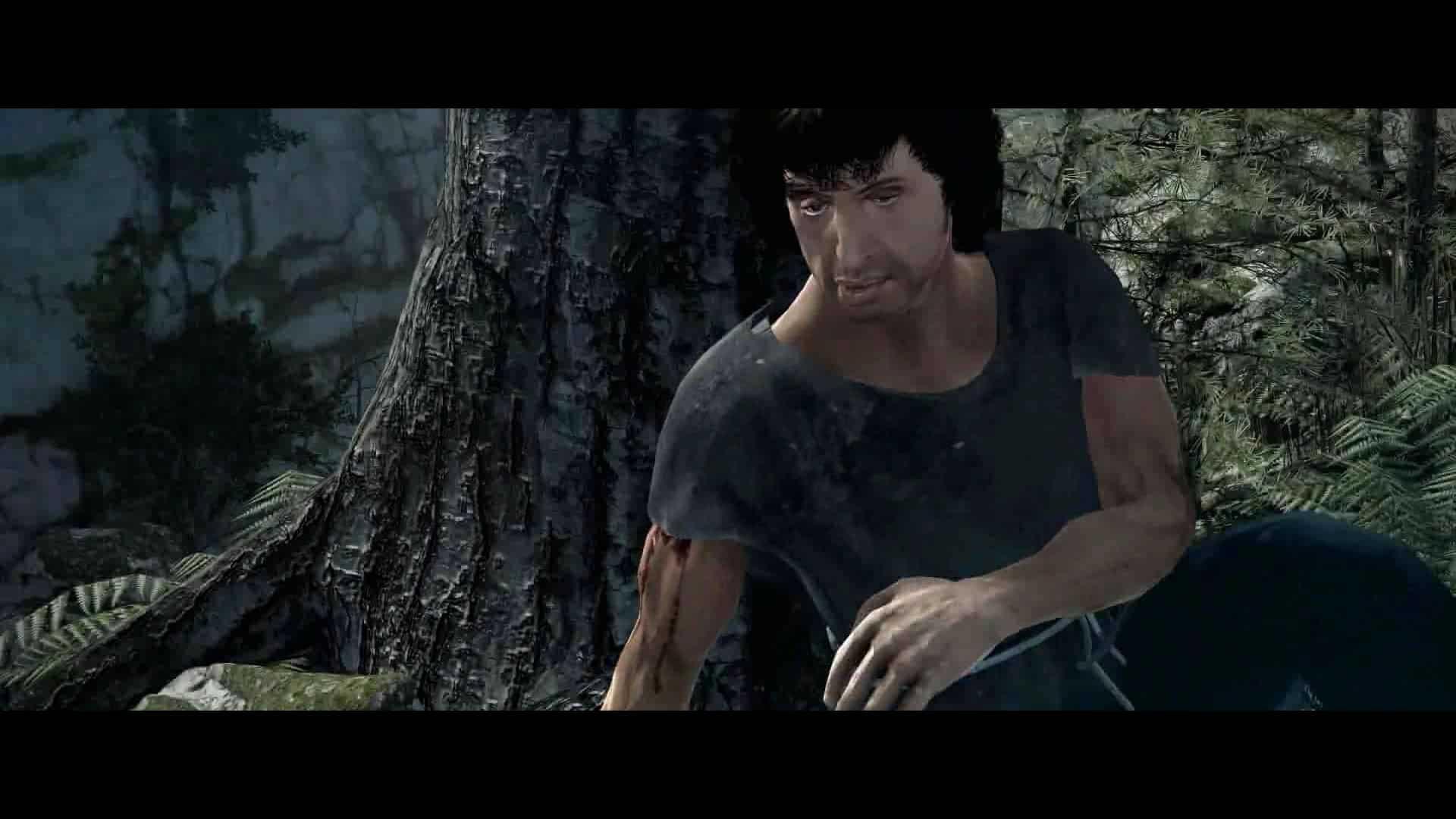 Rambo: The Video Game - La recensione 10