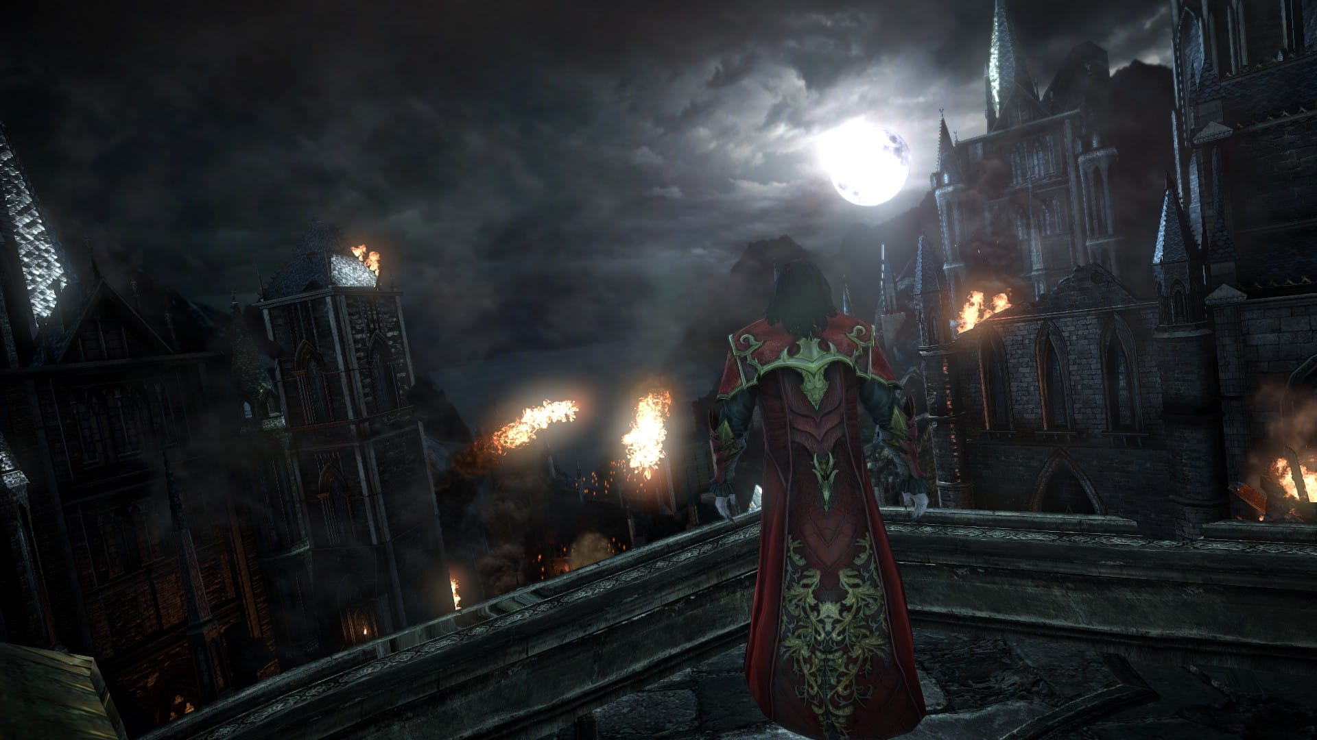Castlevania: Lords of Shadow 2 - Recensione 6
