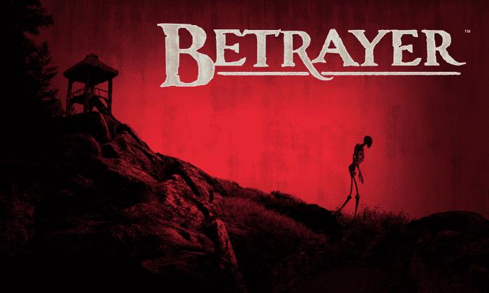 Betrayer - Recensione 4