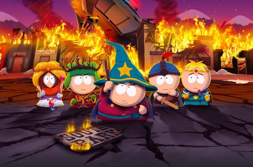South Park: Il Bastone della Verità - Recensione 5