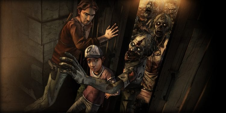 "The Walking Dead Season 2 ""A house divided"" - Recensione 4"