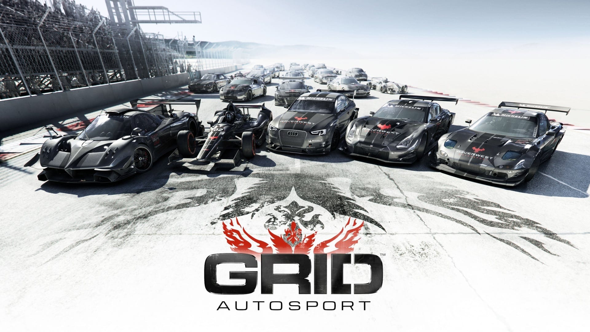 GRID Autosport - Recensione 4