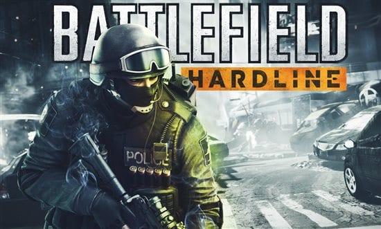Battlefield Hardline - Anteprima 5