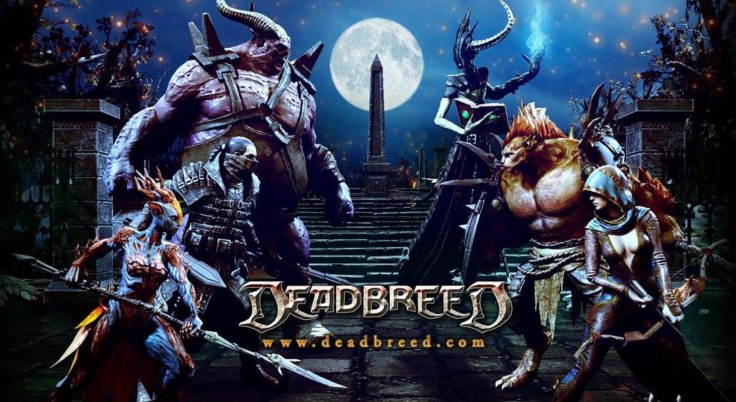 Deadbreed - Anteprima 3