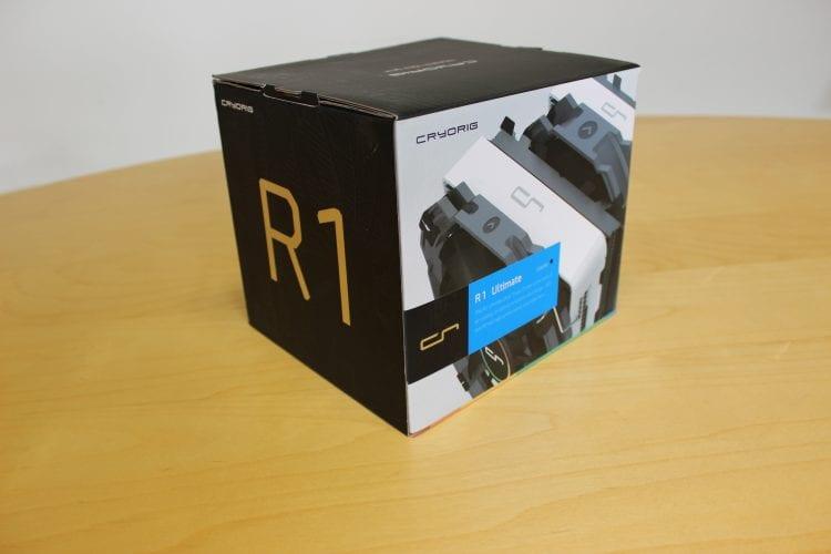 Cryorig universal R1