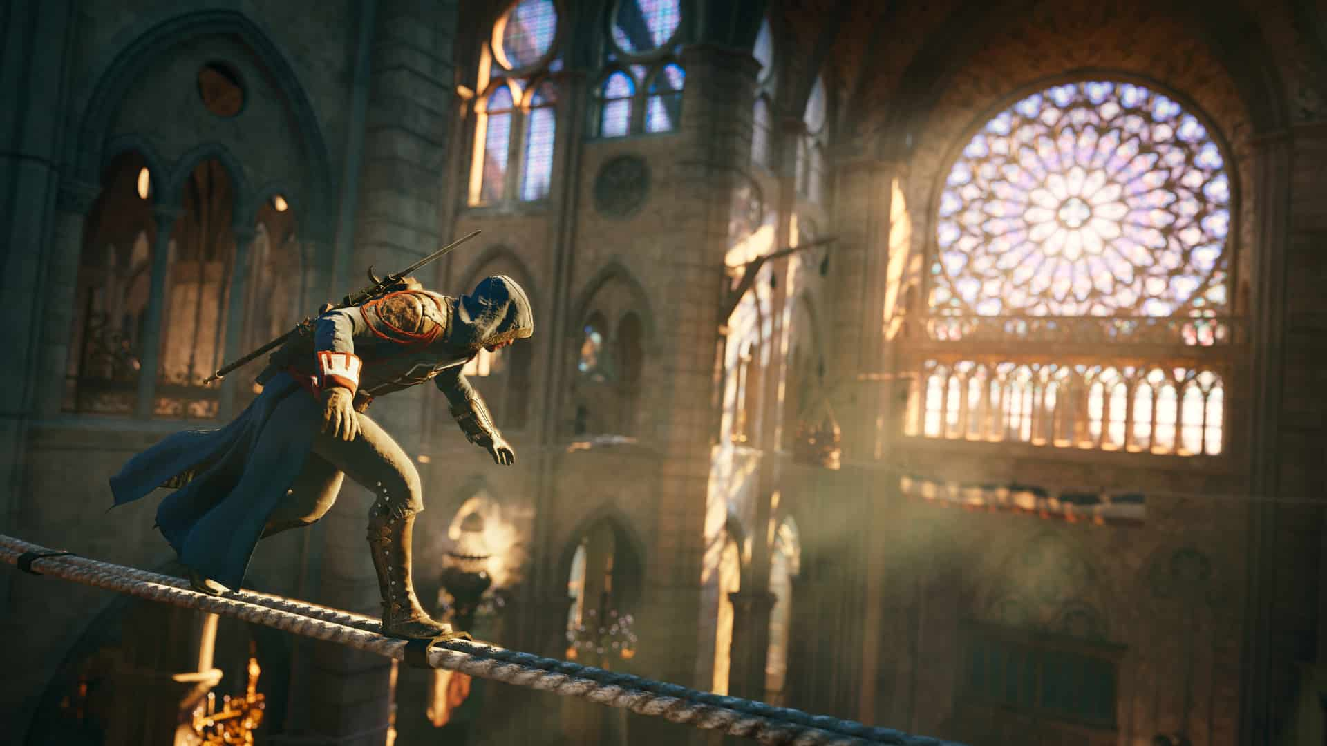 Assassin's Creed Unity - La rivoluzione nella Serie 5