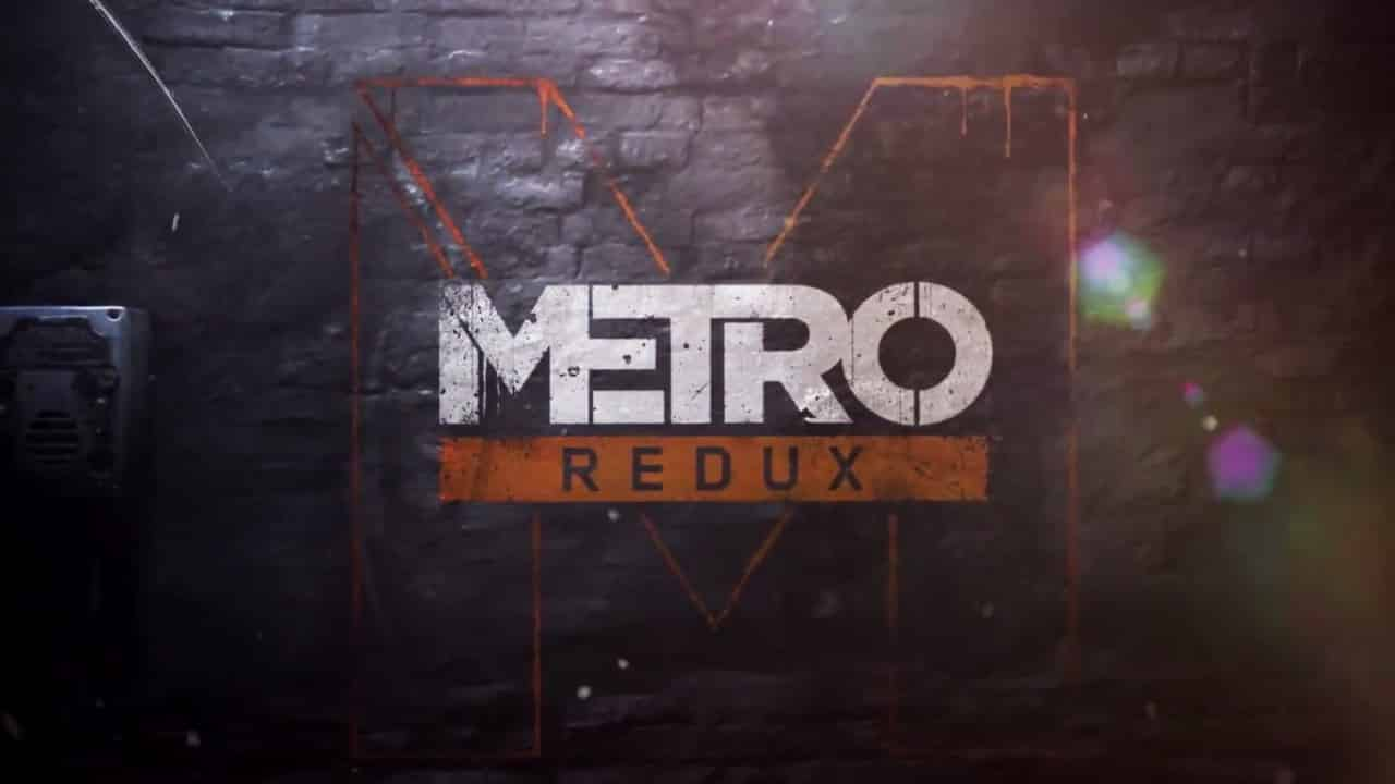 Metro Redux - Recensione 12