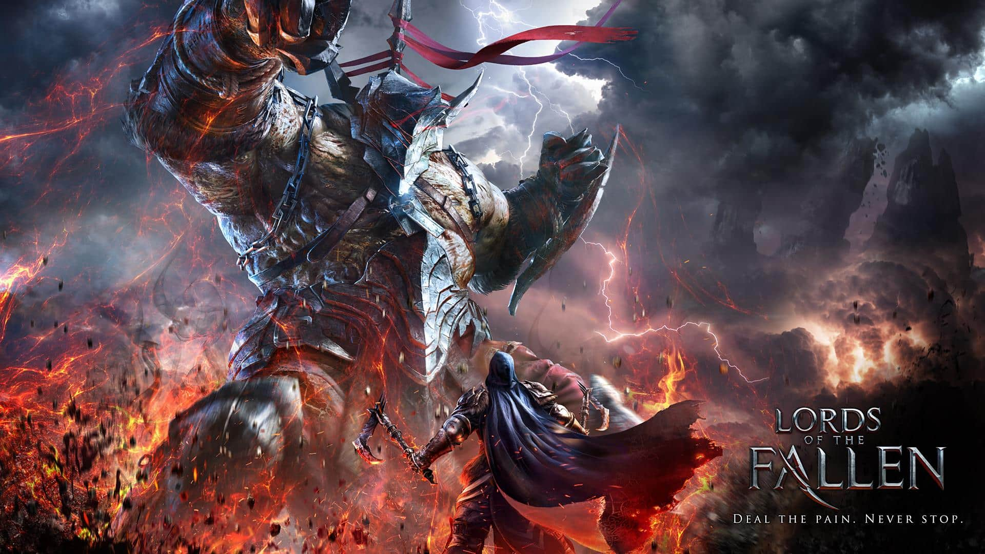Lords of the Fallen – Recensione 4