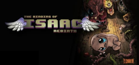 The Binding of Isaac: Rebirth - Recensione 1