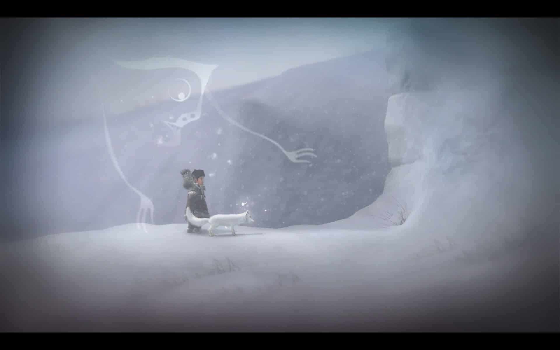 Never Alone - Recensione 1