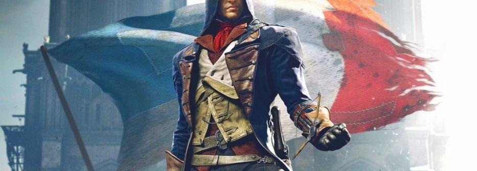 Assassin's Creed Unity - Recensione 6