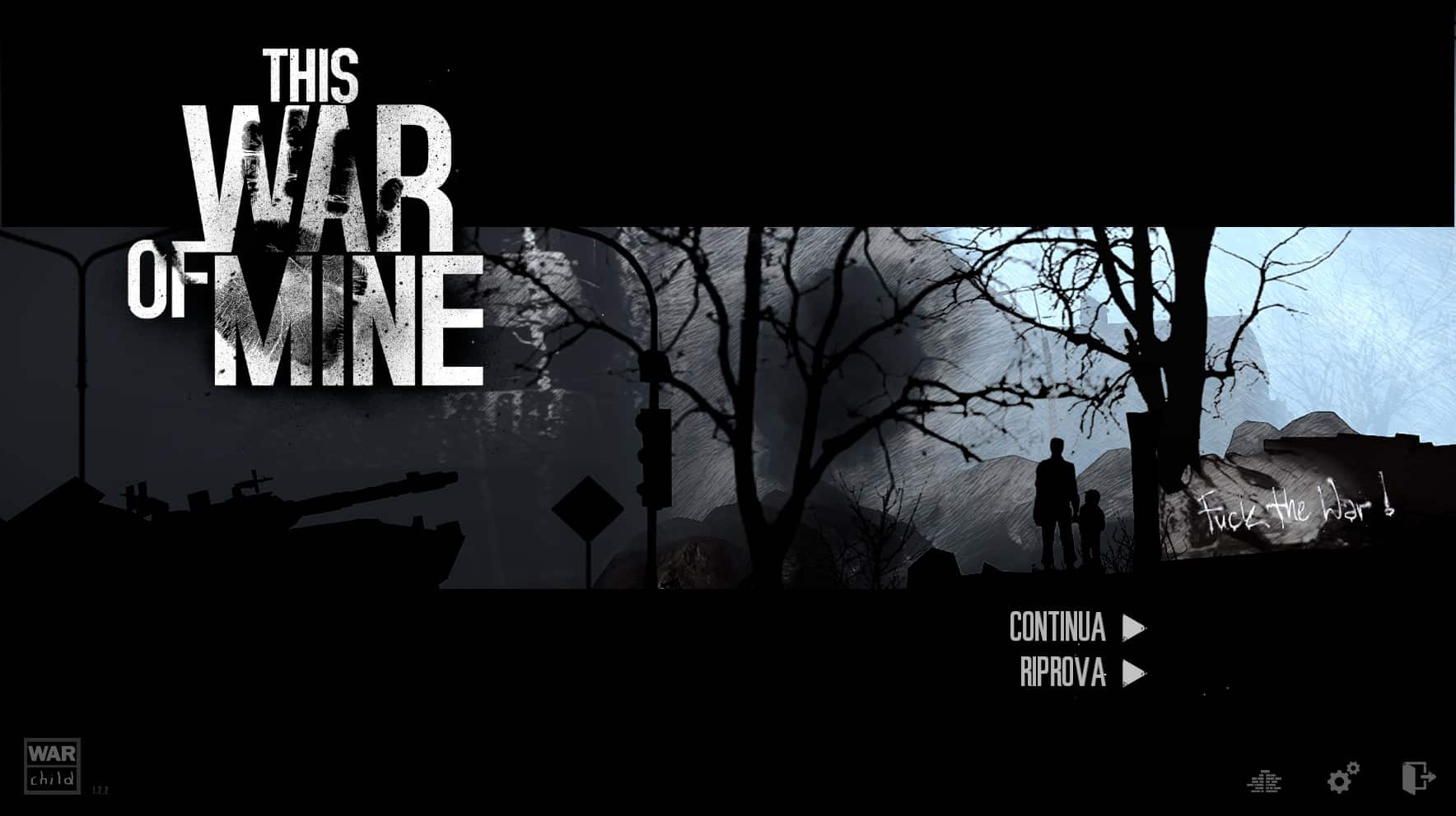 This War of Mine - Recensione 1