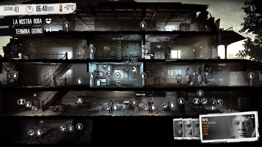 This War of Mine, This War of Mine – Recensione