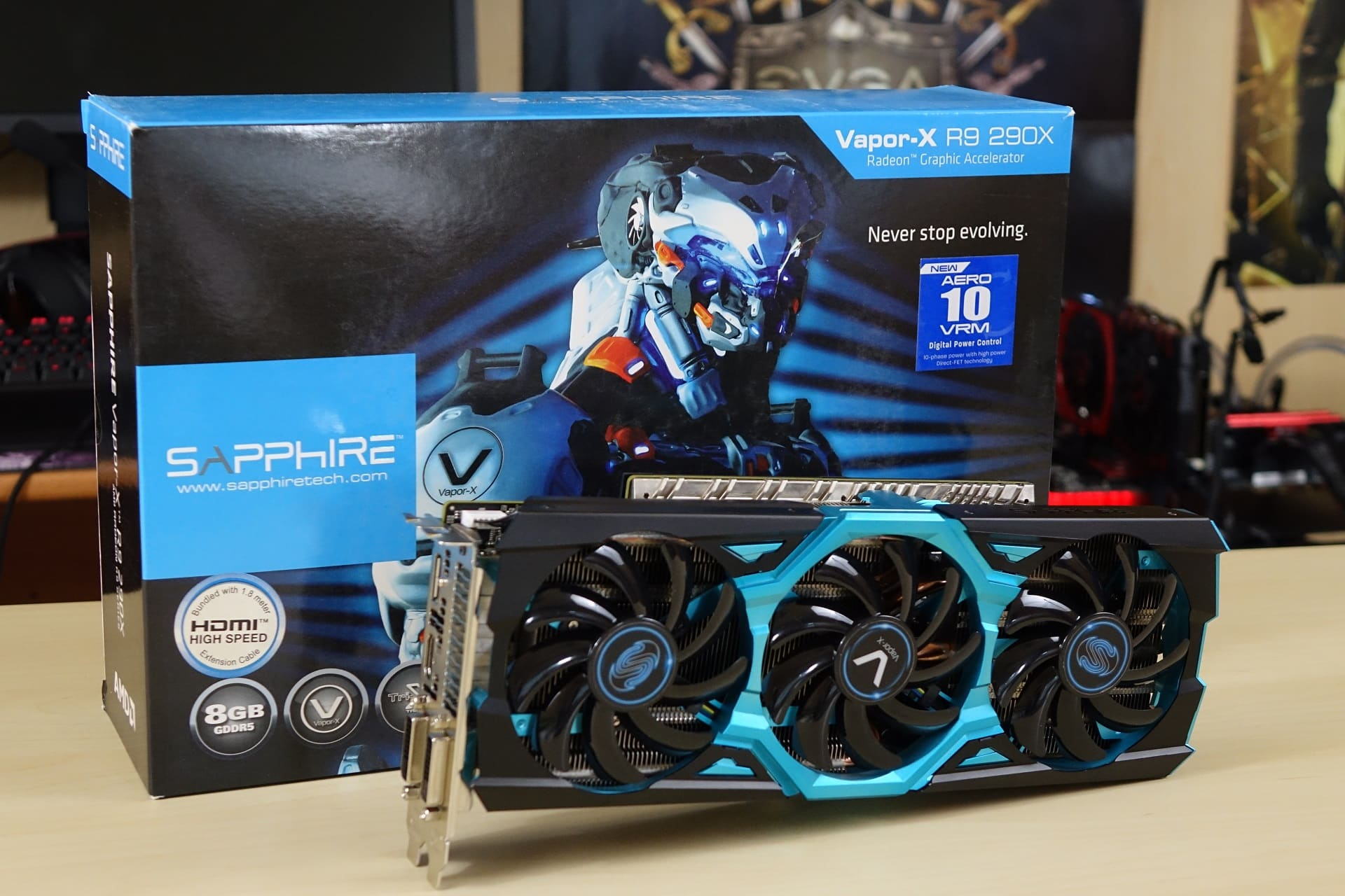 MSI GeForce GTX 960 Gaming OC - Recensione 6