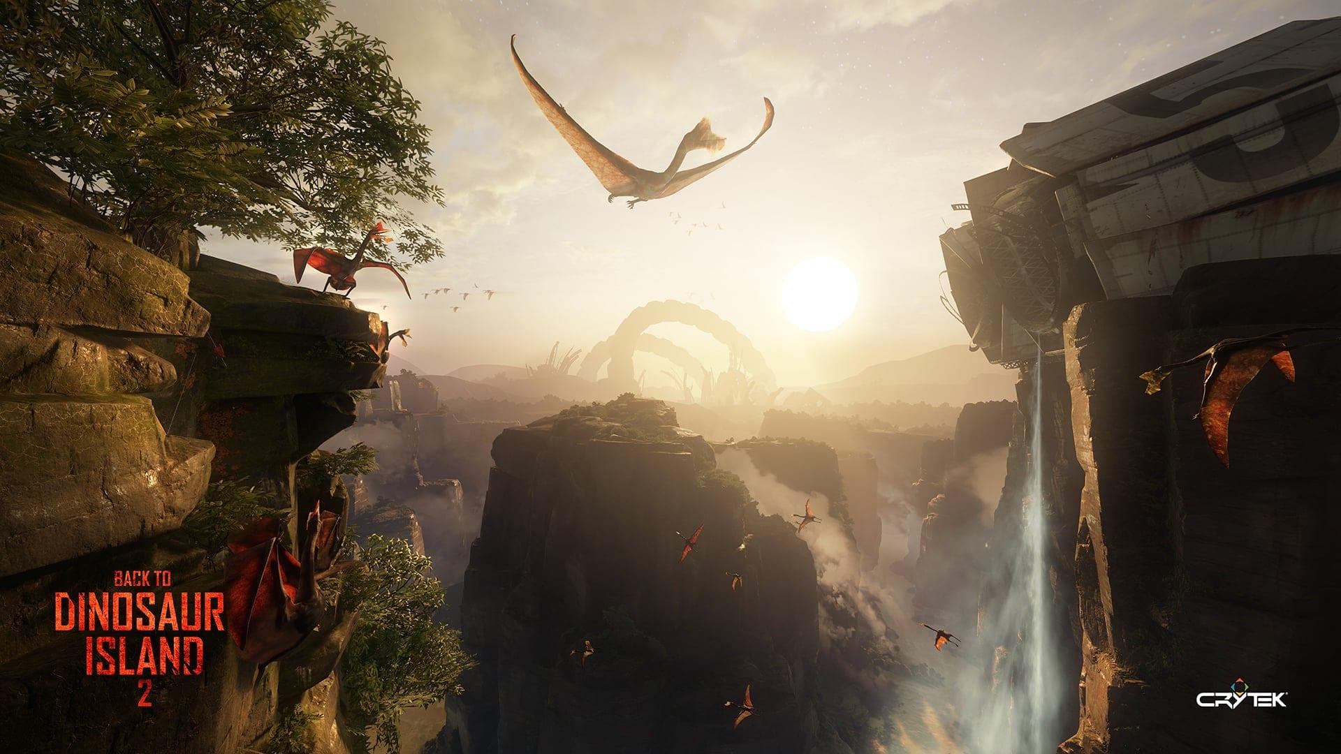 Back to dinosaur Island 2 – Anteprima Gamescom 1