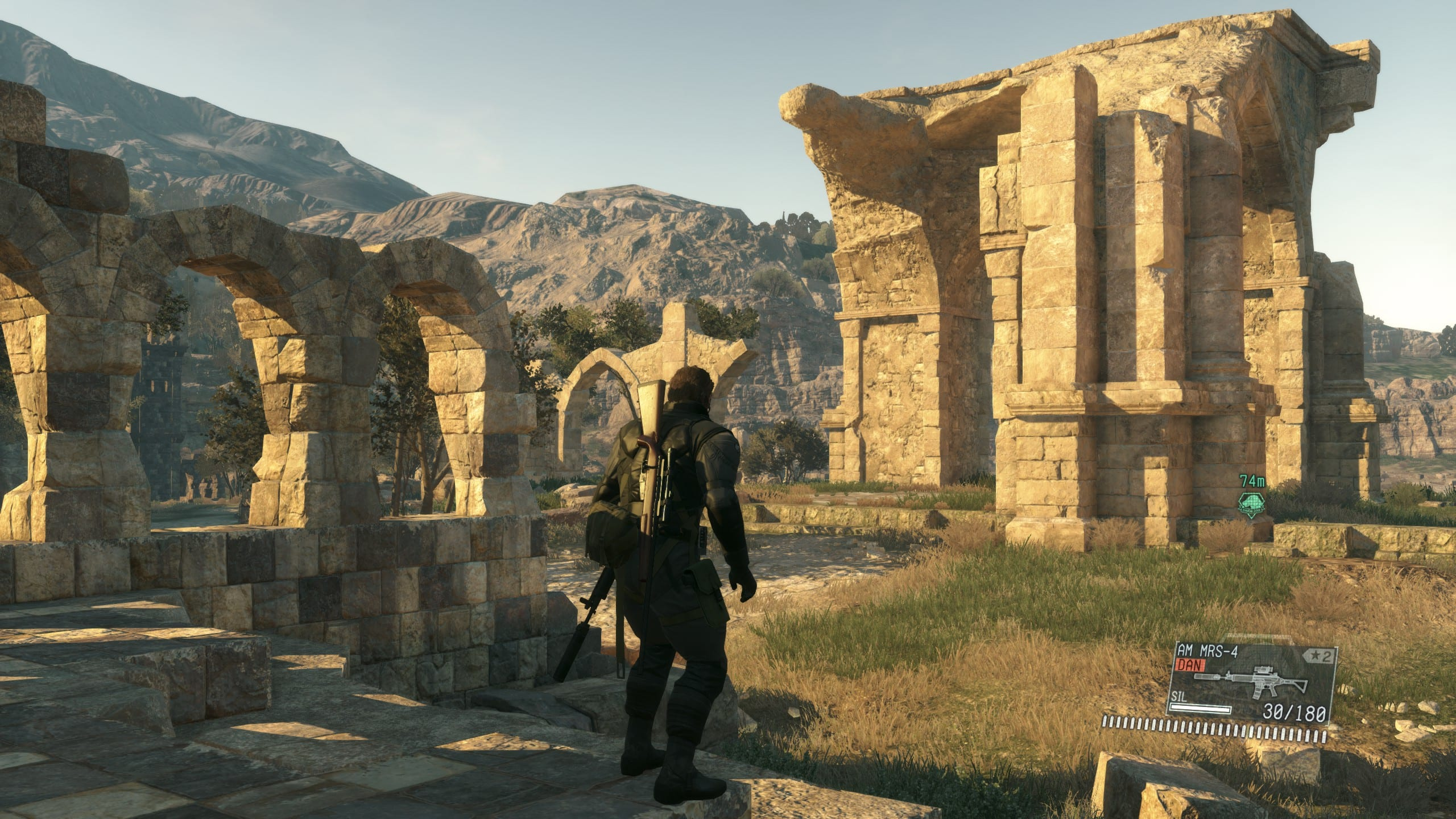 METAL GEAR V, METAL GEAR SOLID V: PHANTOM PAIN – Recensione