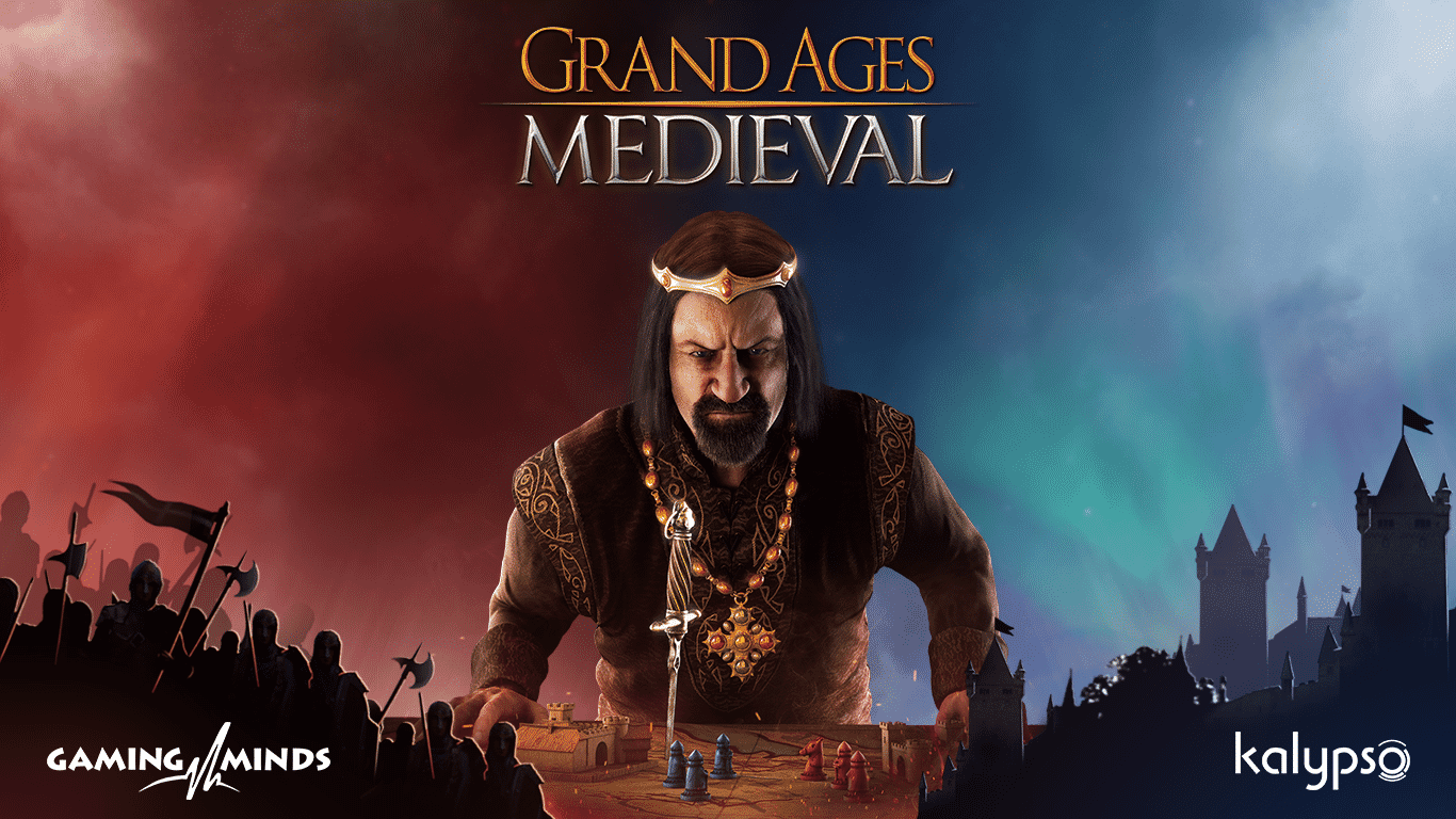 Grand Ages: Medieval - Recensione 11