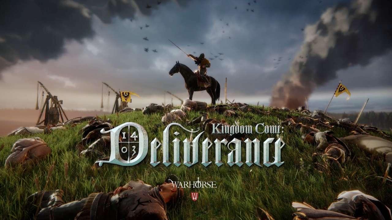 Kingdom Come: Deliverance – Anteprima 1