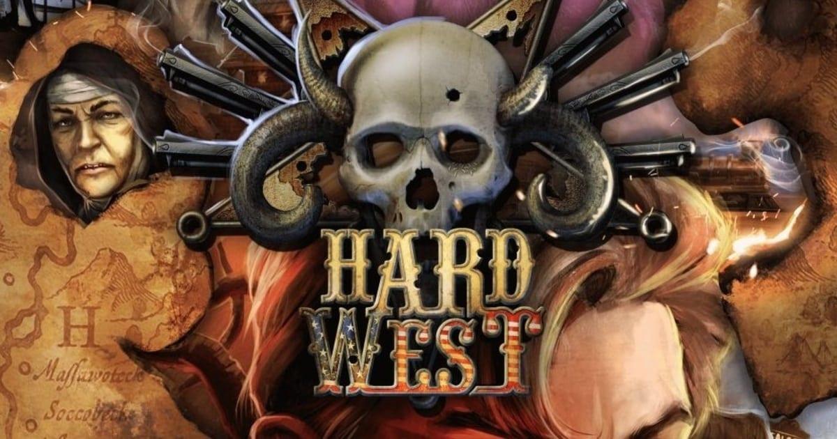 Hard West - Recensione 4