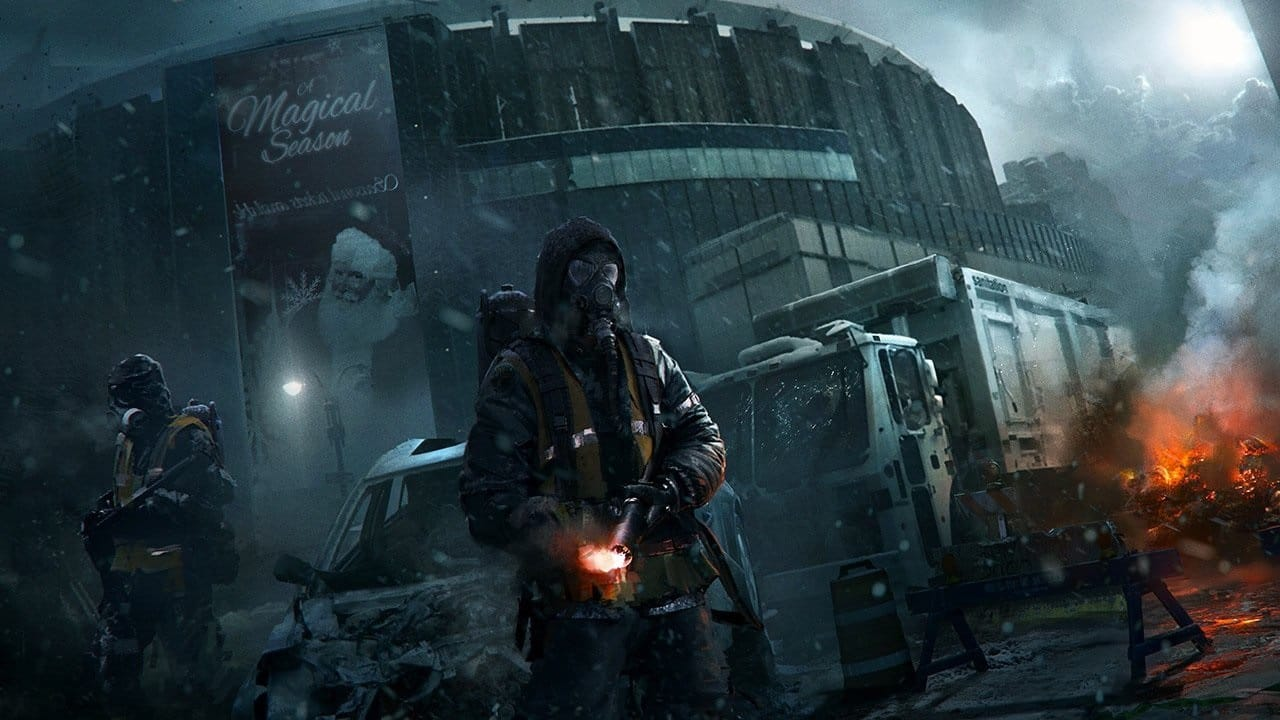 Svelati i possibli requisiti di Tom Clancy's The Division