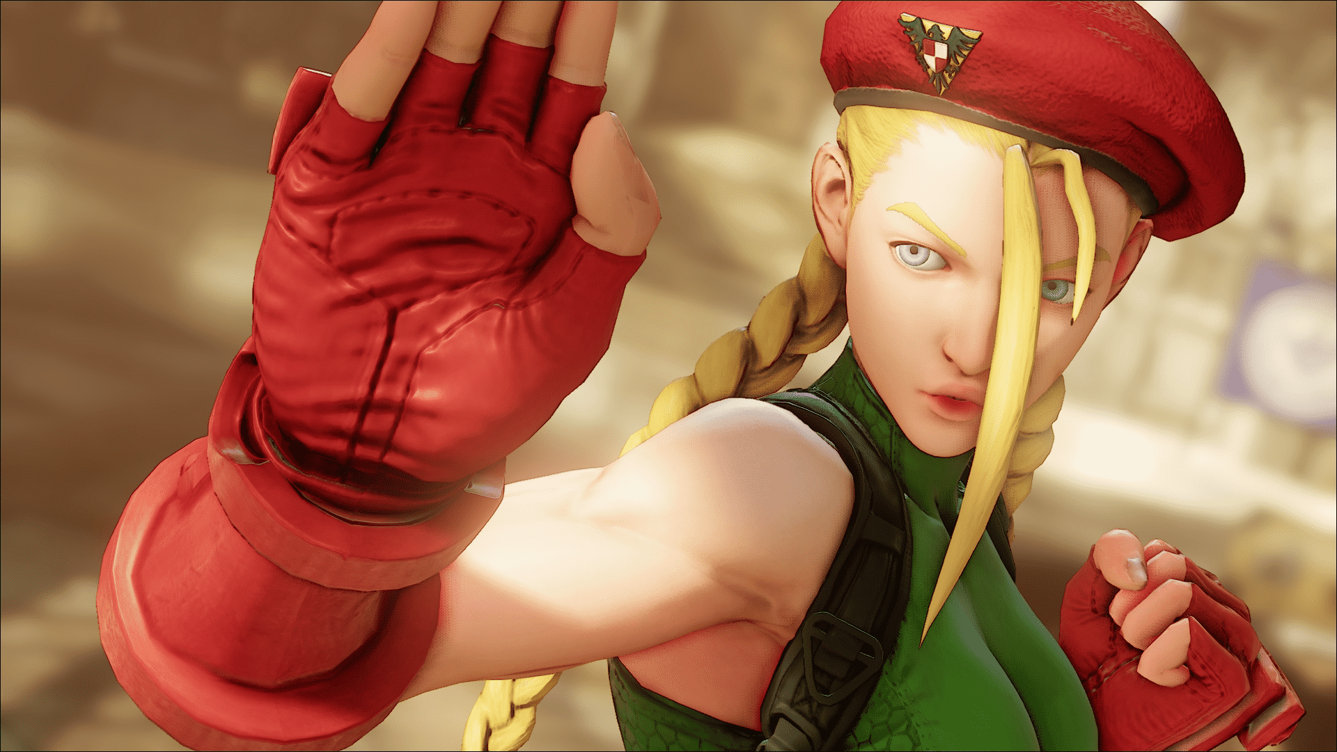 Street Fighter V - Recensione 5