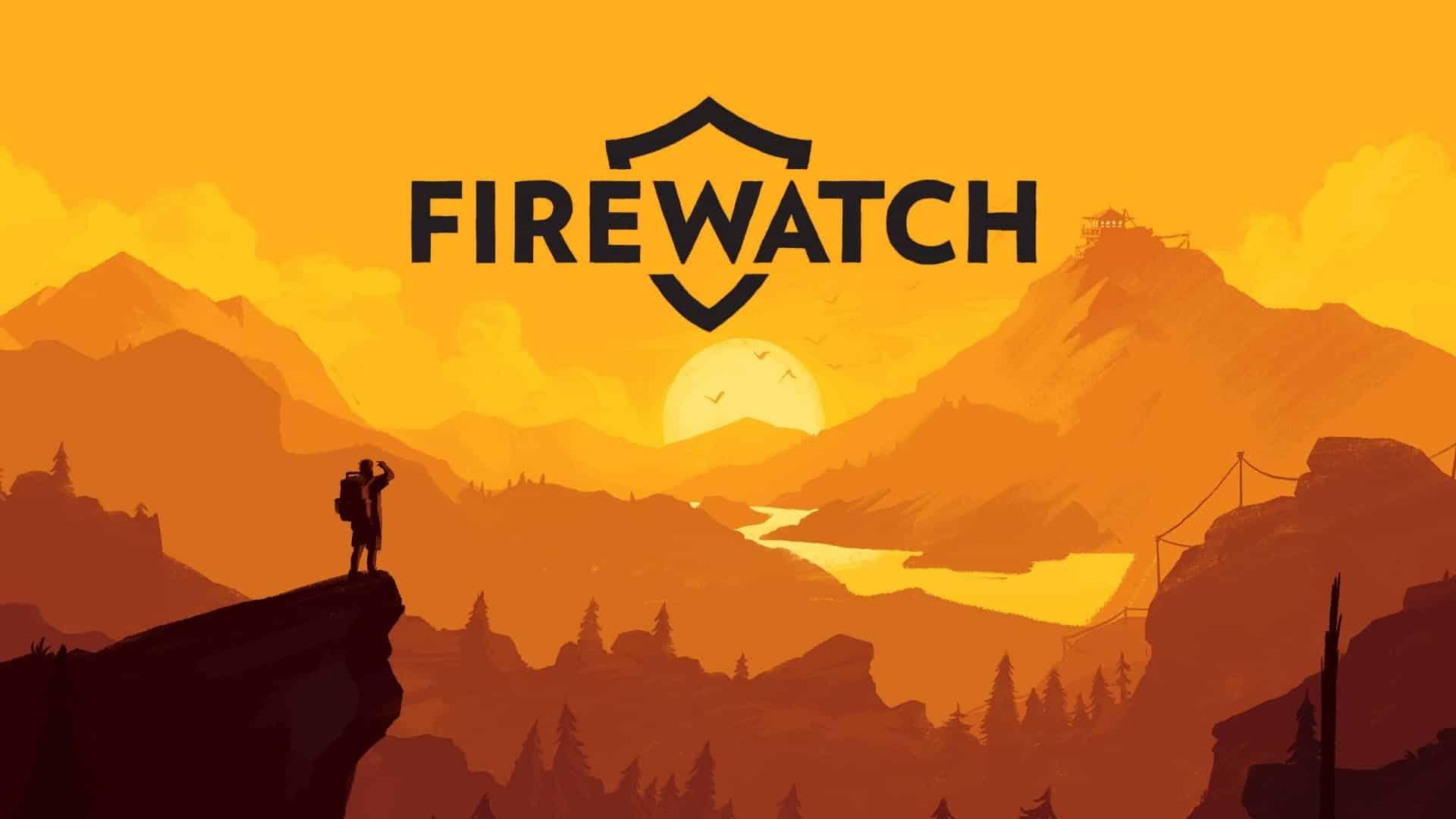 Firewatch - Recensione
