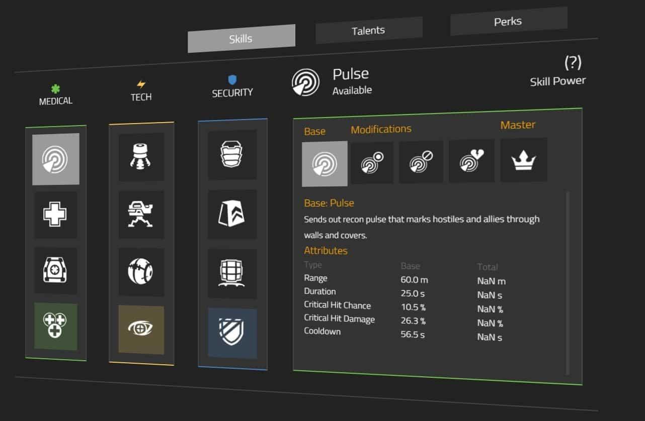 Nuovo tool per The Division