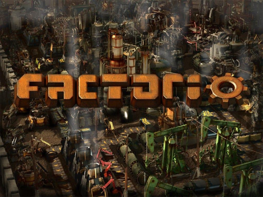 Factorio – Anteprima 5