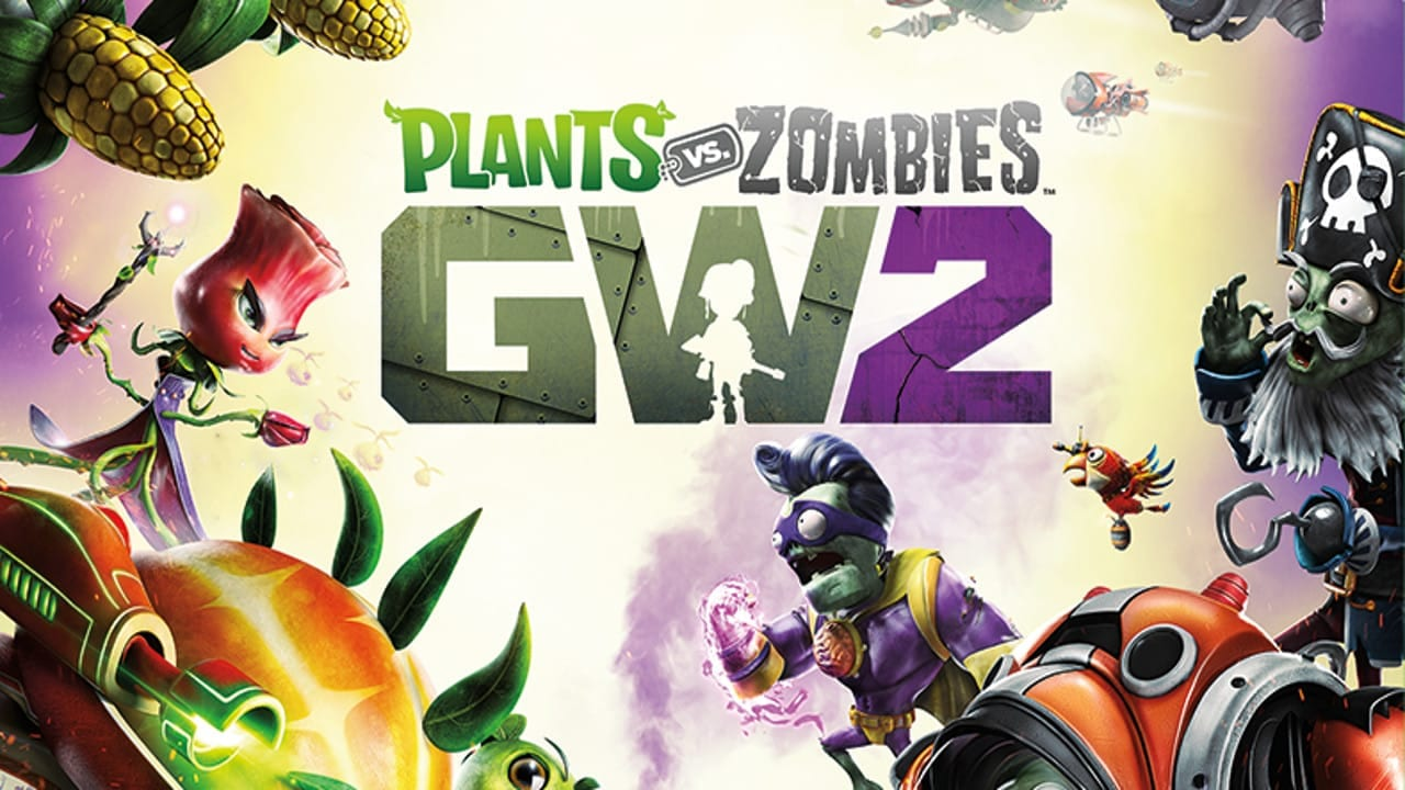 Plants vs Zombies 2: Garden Warfare 2 - Recensione 6