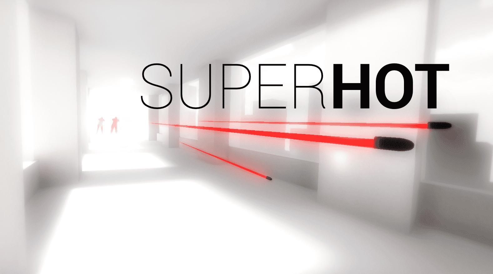 SUPERHOT - Recensione 3