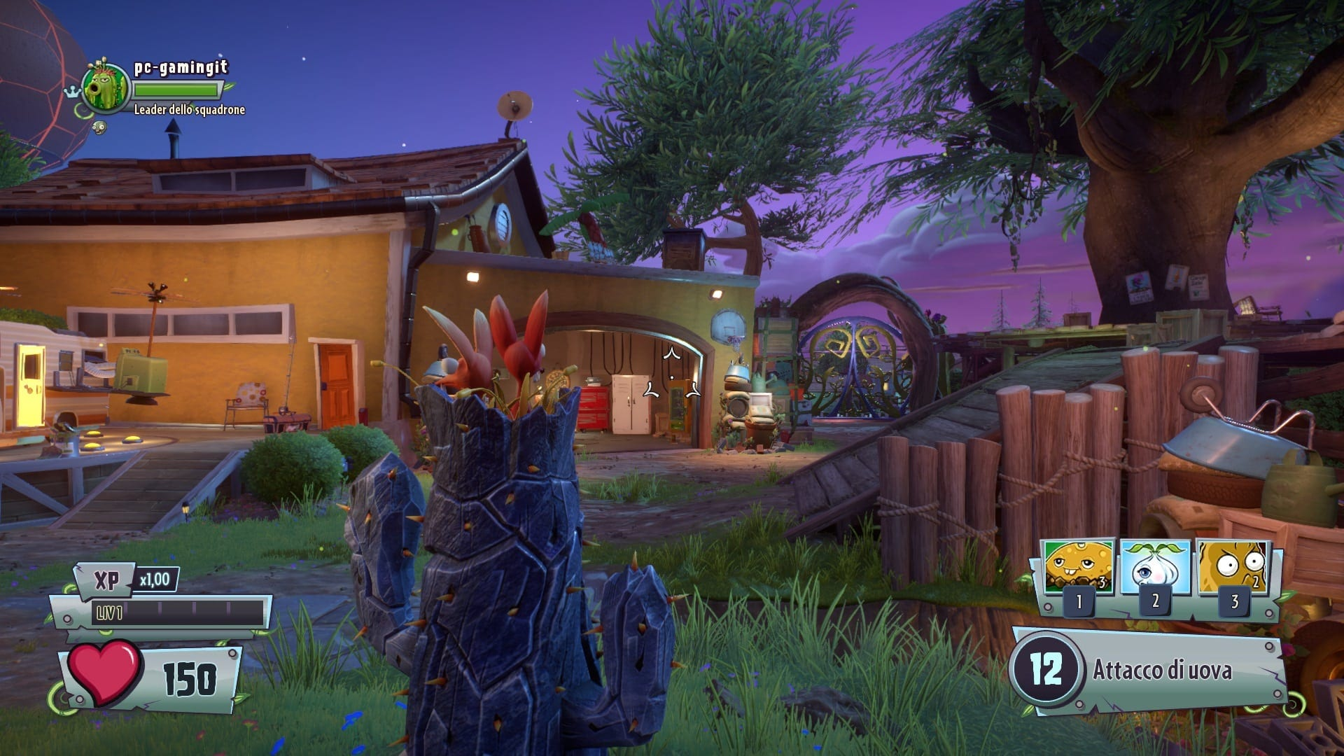 Plants vs Zombies 2: Garden Warfare 2 – Recensione
