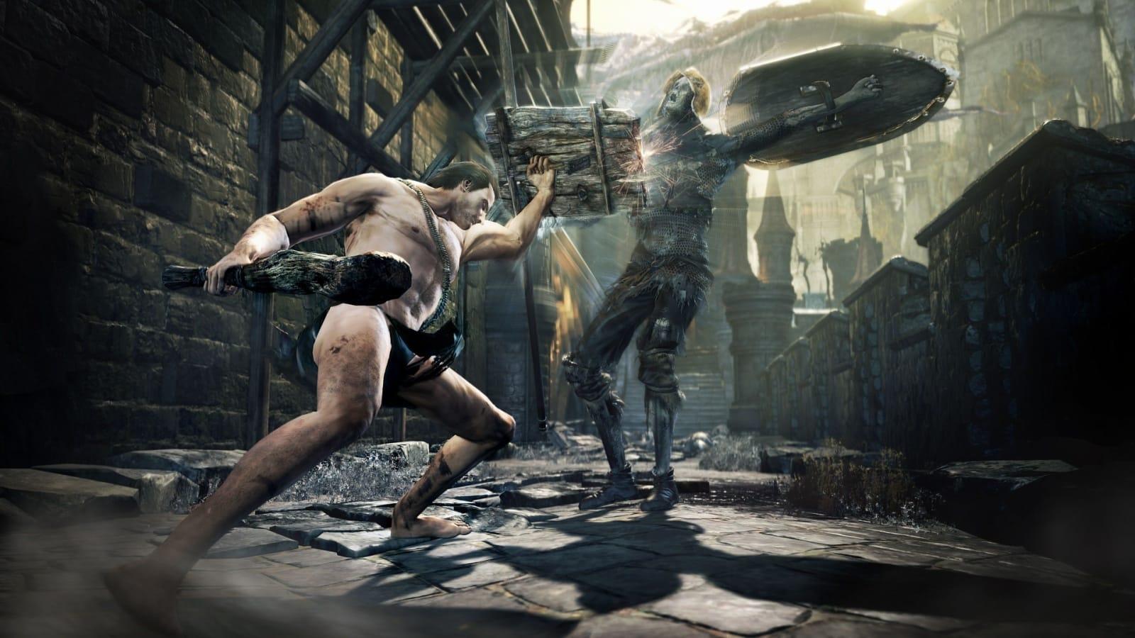 Dark Souls 3, nuove immagini 8