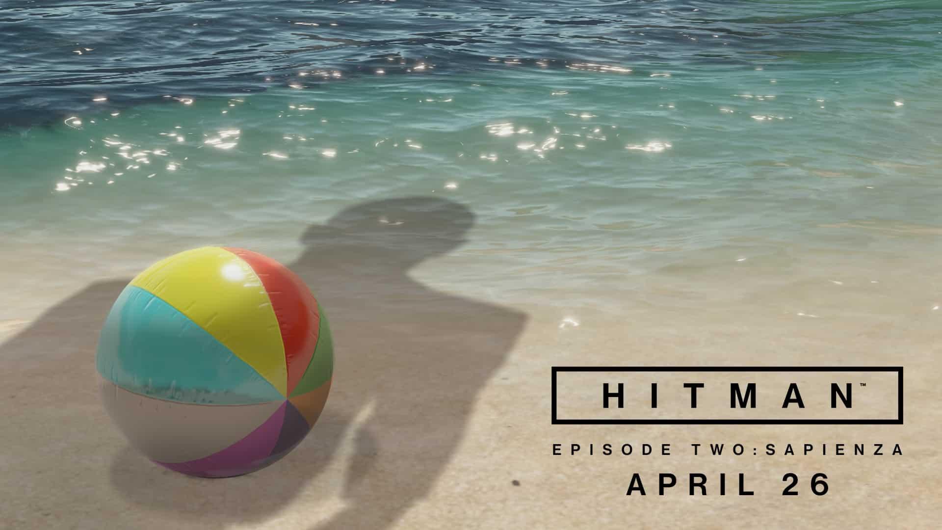 HITMAN - Annunciata la data d'uscita del secondo episodio